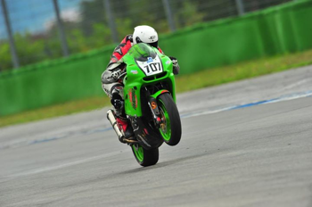 Bike Promotion - Hockenheimring