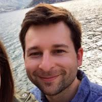 Matthew Shwery's avatar