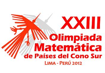 Olimpiadas Matemáticas en el Perú