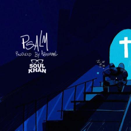 Soul Khan - Psalm EP