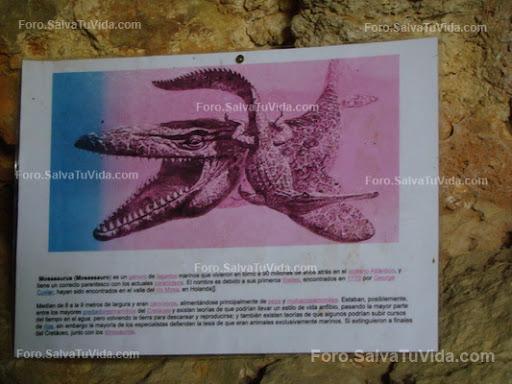 La cueva de las calaveras, Benidoleig, Alicante DSC05869