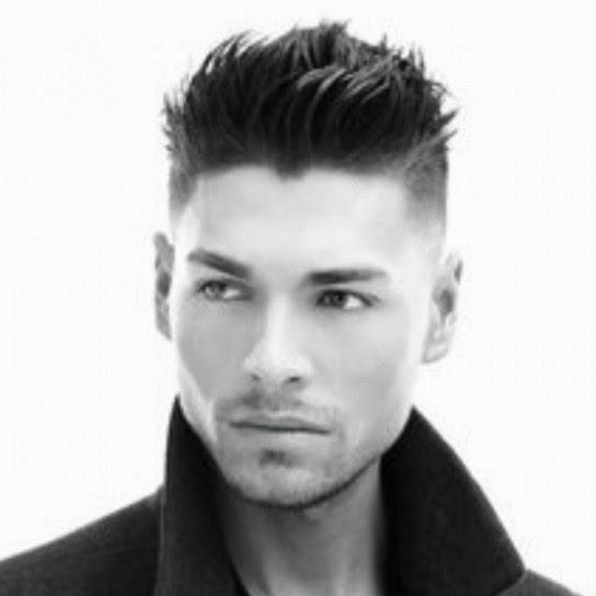 Capelli uomo 2016 dal barbering al beach style Vogue 43dc925c7f10