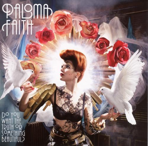 Paloma Faith - Do You Want The Truth Or Something Beautiful? (2009)