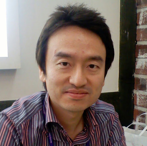 Ted Jung