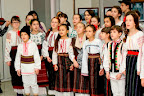 Solemn assembly dedicated to the anniversary of the National Museum of History of Moldova