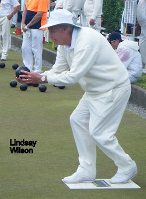 Lindsay Wilson (Wilton)