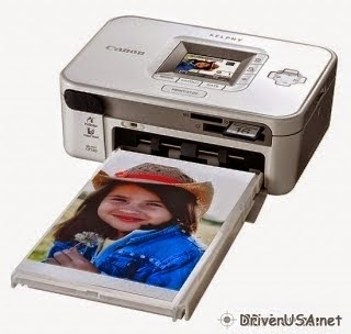 Download Canon SELPHY CP740 printer driver – the way to install