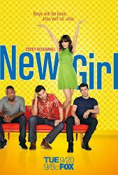 New Girl: Season 1 - Cuộc sống mới