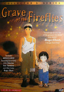 Mộ Đom Đóm - Grave Of The Fireflies - Hotaru No Haka