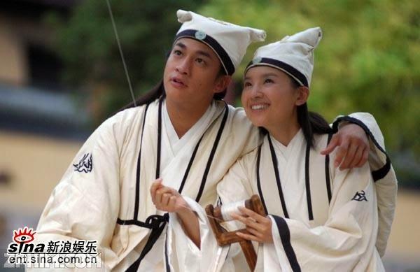 Ảnh trong phim Lương Sơn Bá Chúc Anh Đài - Butterfly Lovers 2