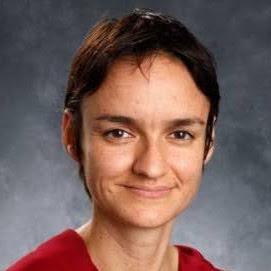 Martha Shelton