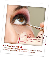 Bio Maquillaje Natural Couleur Caramel [+] Info: www.estetica-gracia.com