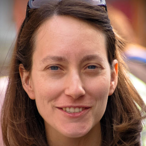 Barbara Boone