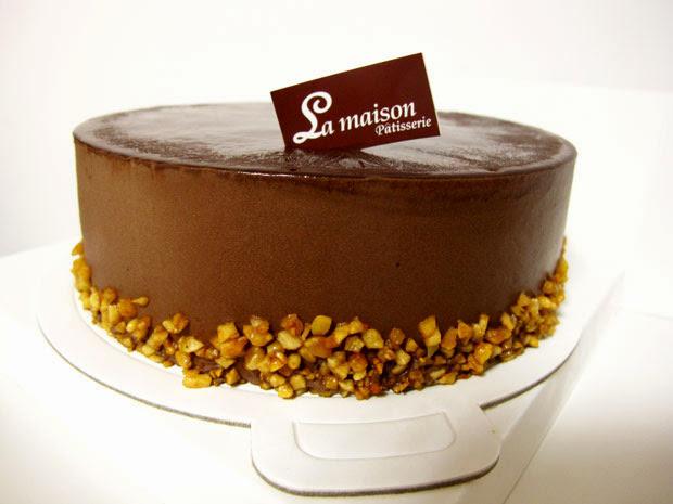 開封>/////////<(流口水ing)-台中蛋糕店梅笙蛋糕工作室La Maison