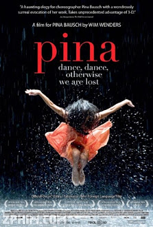 Vũ Công - Pina (2011) Poster