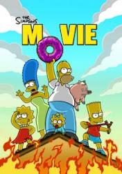 The Simpsons Movie - Gia Đình Simpsons