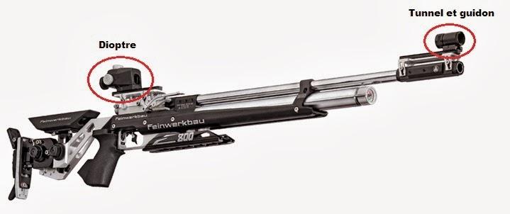 Le tir carabine a 10m MAJ 02/12/15 800Aluminum+DT