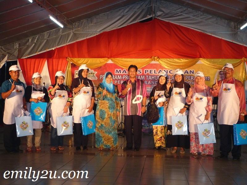 Visit Perak Year 2012 Ipoh