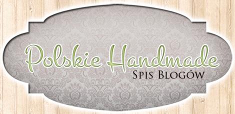 Polskie Handmade. Spis Blogów