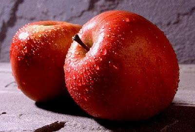 Eva e a maçã... como tudo começou