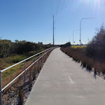 Five island road walkway (65823)