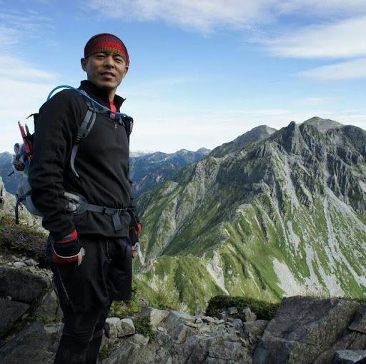 Masashi Nakane picture
