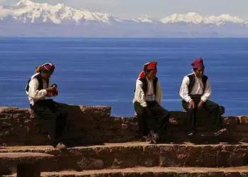tour islas uros - taquile (ln)