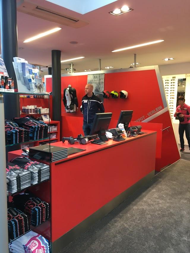 Sport4You Sölden (Shop Giggijoch)