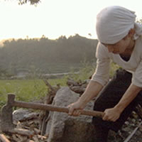 FIWC-中国ハンセン病快復村支援ワークキャンププロジェクトのイメージ