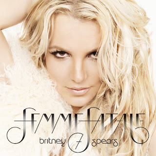 Britney Spears – Femme Fatale (Album Download)