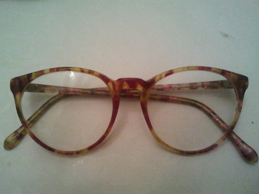 GAFAS DON ALGODÓN. Monturas de gafas