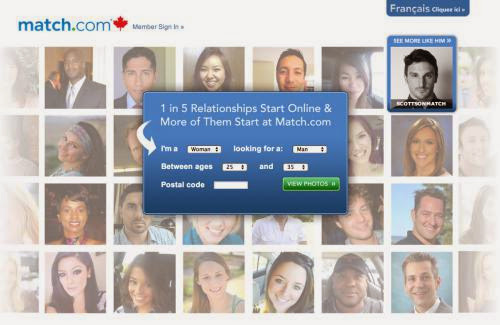 15 Reasons Why Facebook Is The New And Better Match Com