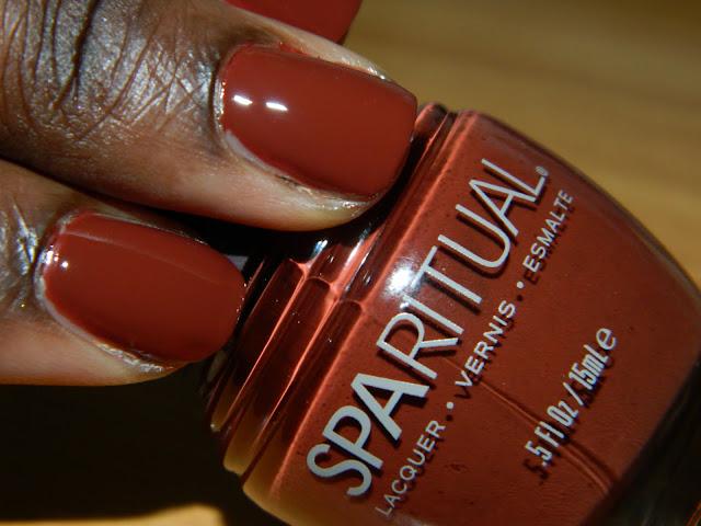 SpaRitual Chocolate Oasis