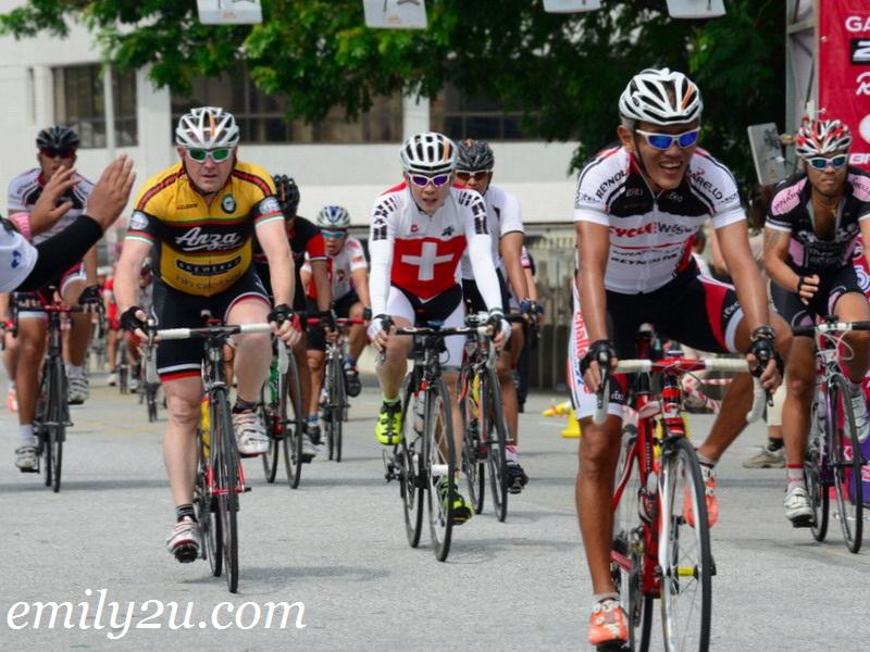 Century Ride Ipoh