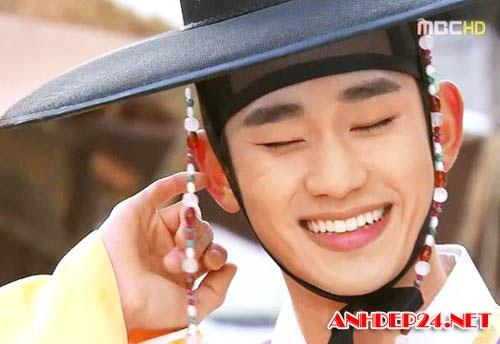 Hot boy Hàn Quốc