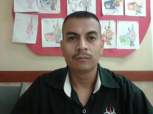Jesus Montoya