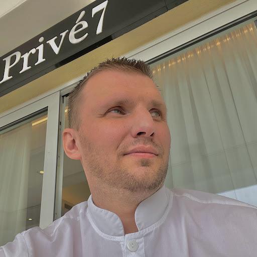 Михаил Новосёлов