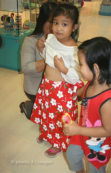 Where to buy filipiniana dress