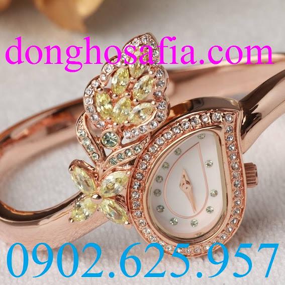 Đồng hồ nữ Melissa MG391 MS107