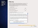 Como instalar Centos 6.4 - Kdump