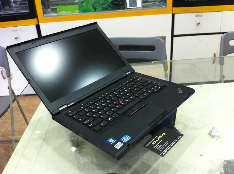T430 Core i7 14 inch Lenovo  cũ giá rẻ cấu hình cao