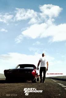 Quá Nhanh Quá Nguy Hiểm 6 - Fast And Furious 6 - 2013