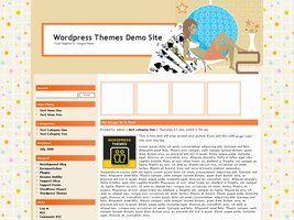 Online Casino Template 506