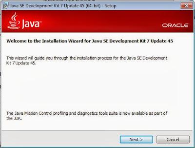 Requisitos para instalar emulador Android en Windows