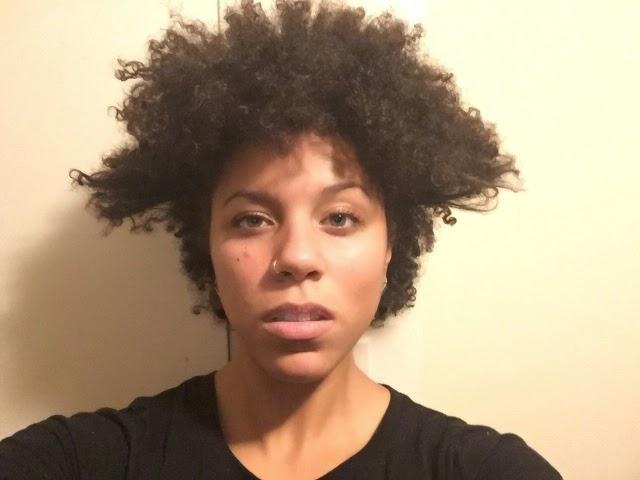 Peachy Braid Out On Short Natural Hair Nattycurls Short Hairstyles For Black Women Fulllsitofus