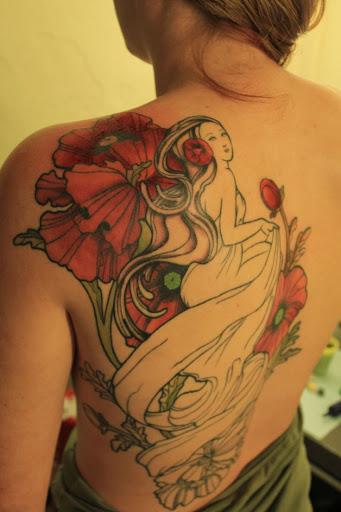 female tattoos