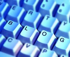 Make money online through blogging