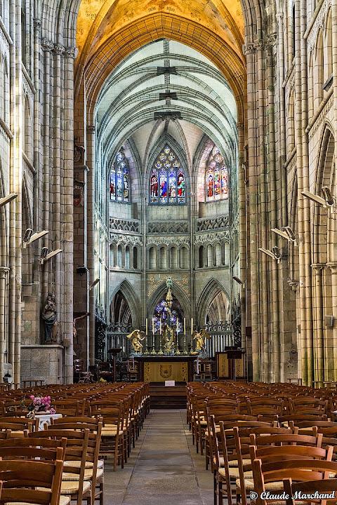 Cathédrale de Saint-Pol-de-Léon 20140310_0083_HDR