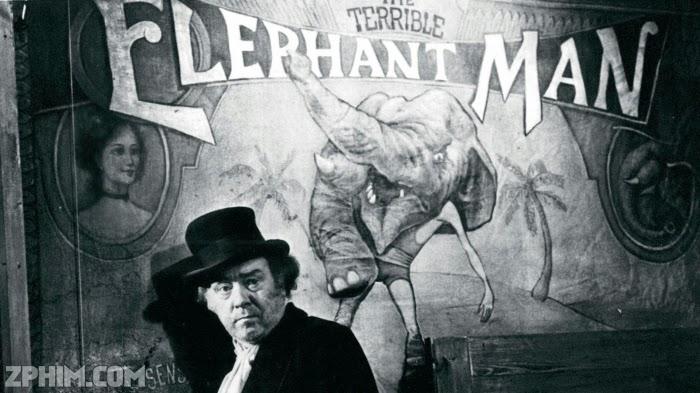 Ảnh trong phim Người Voi - The Elephant Man 2