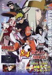 Naruto Shippuuden The Movie 1 : Kizuna